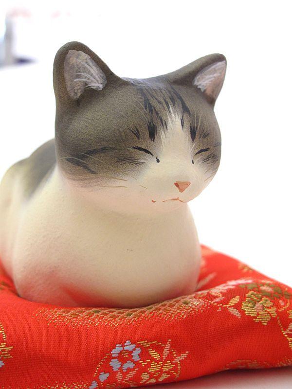 画像2: 陽だまり猫「サバトラ白」