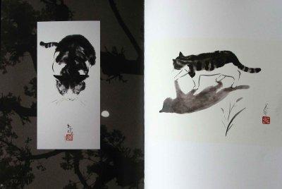 画像3: 作品集「猫からの贈り物」